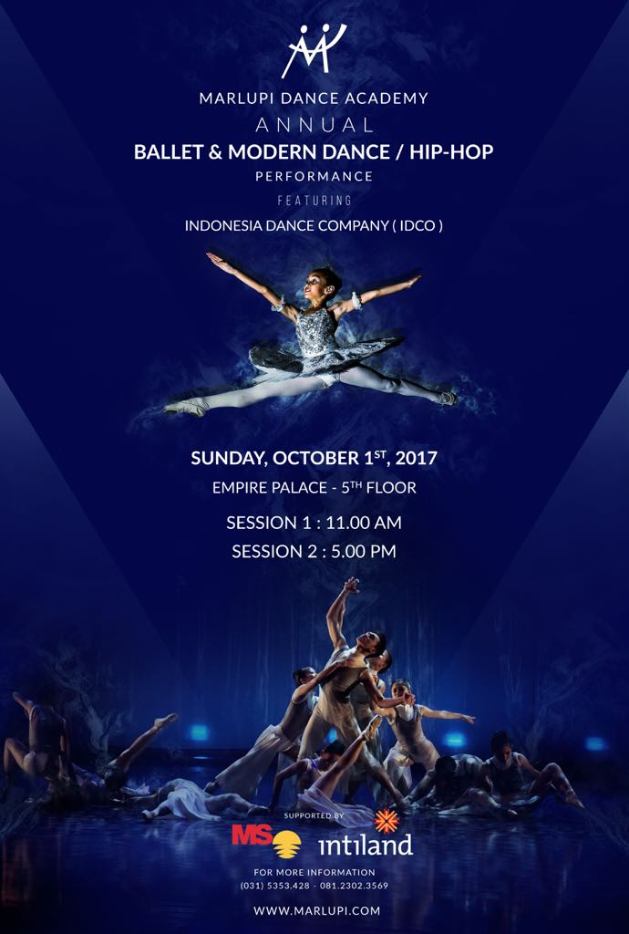 MDA Surabaya - Annual Performance 2017