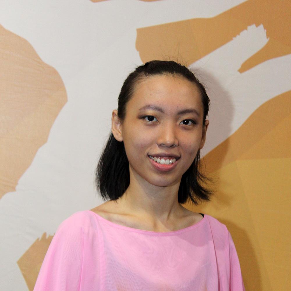 Sekolah Ballet Marlupi - Maria Linsy Ariani, S. S, ARAD
