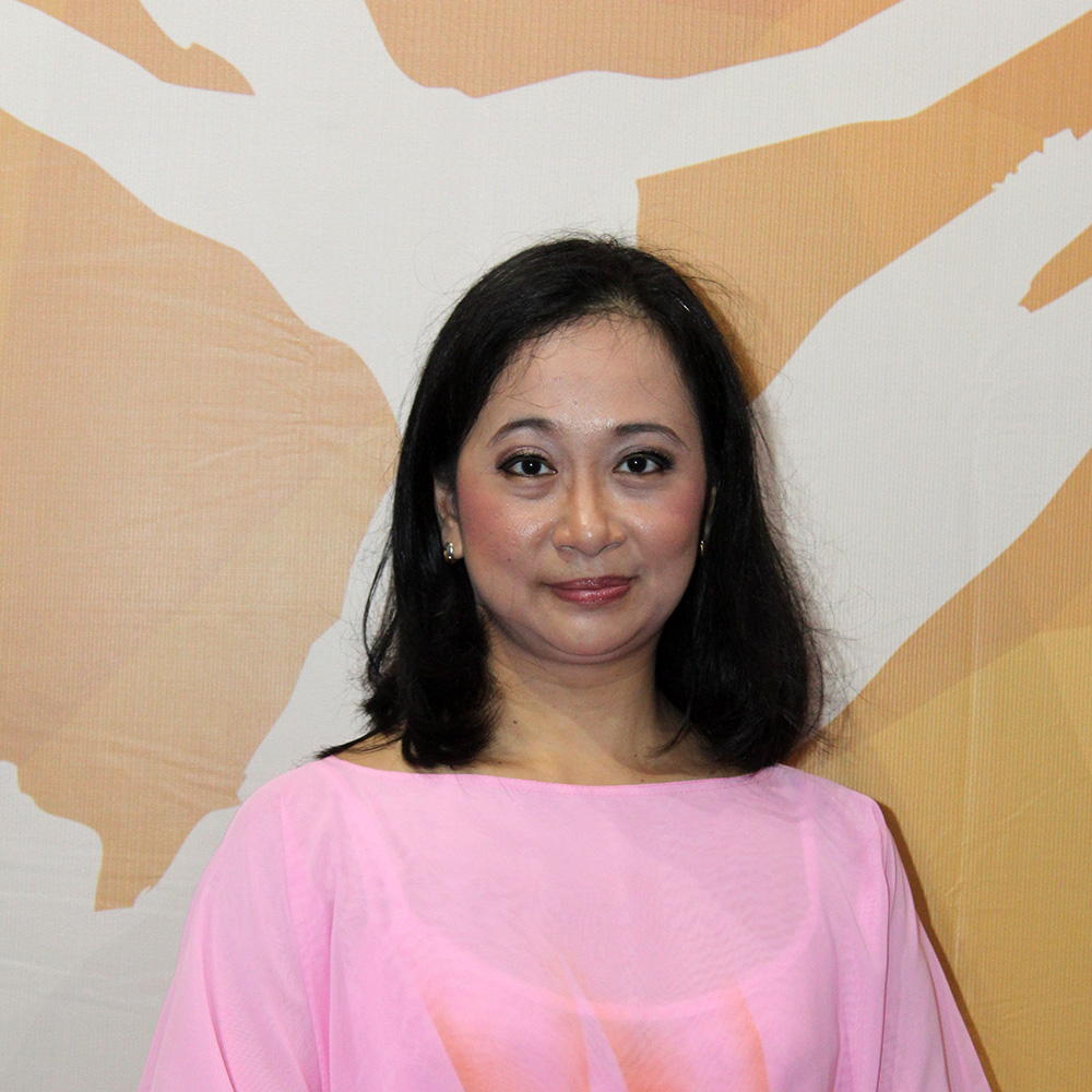 Sekolah Ballet Marlupi - Monica Kanigara W, STA, RAD RTS