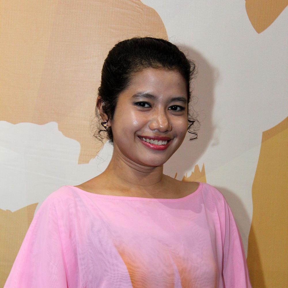 Sekolah Ballet Marlupi - Nur Fitriana, S. E