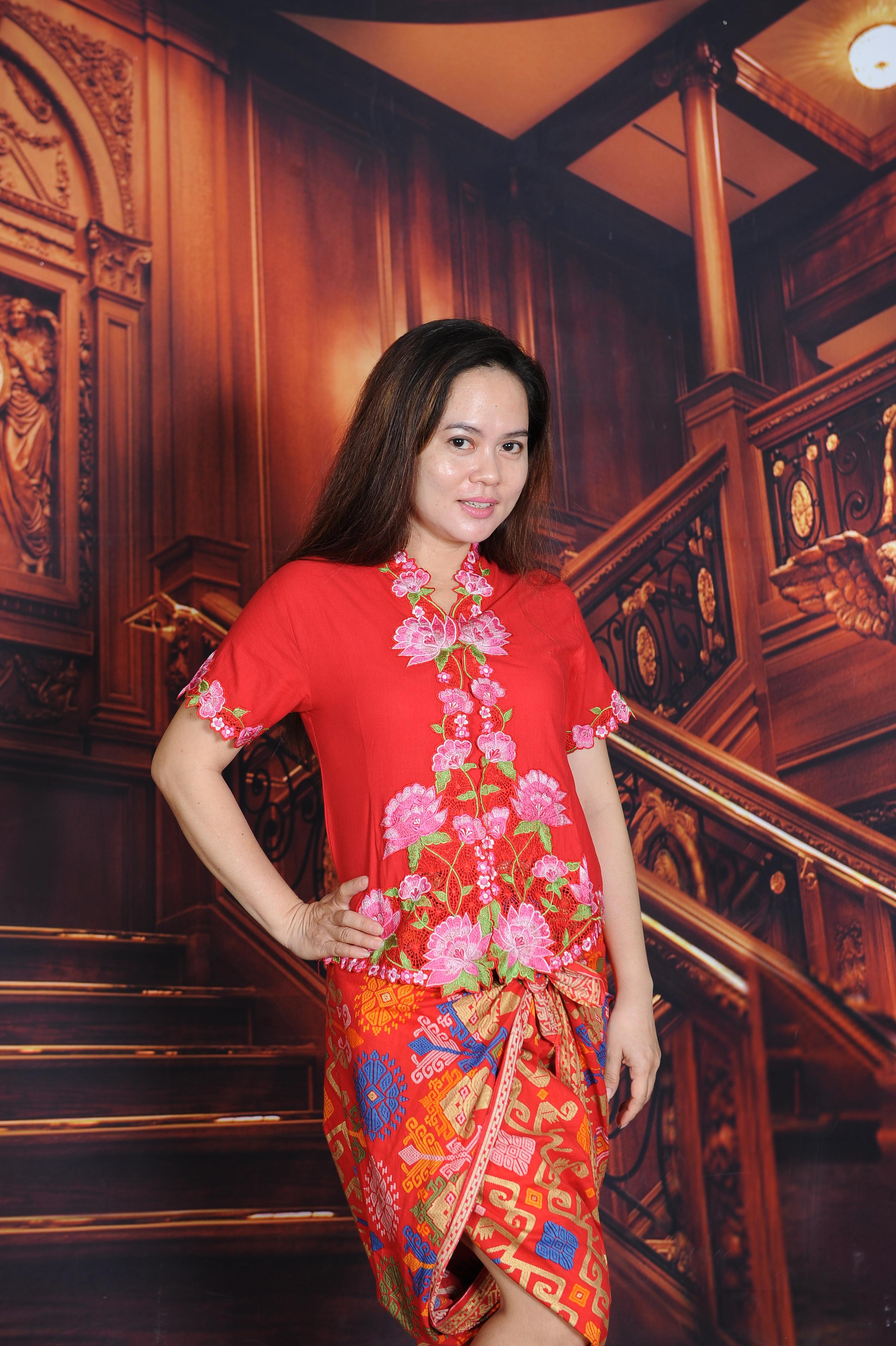 Sekolah Ballet Marlupi - Lim Siu Li