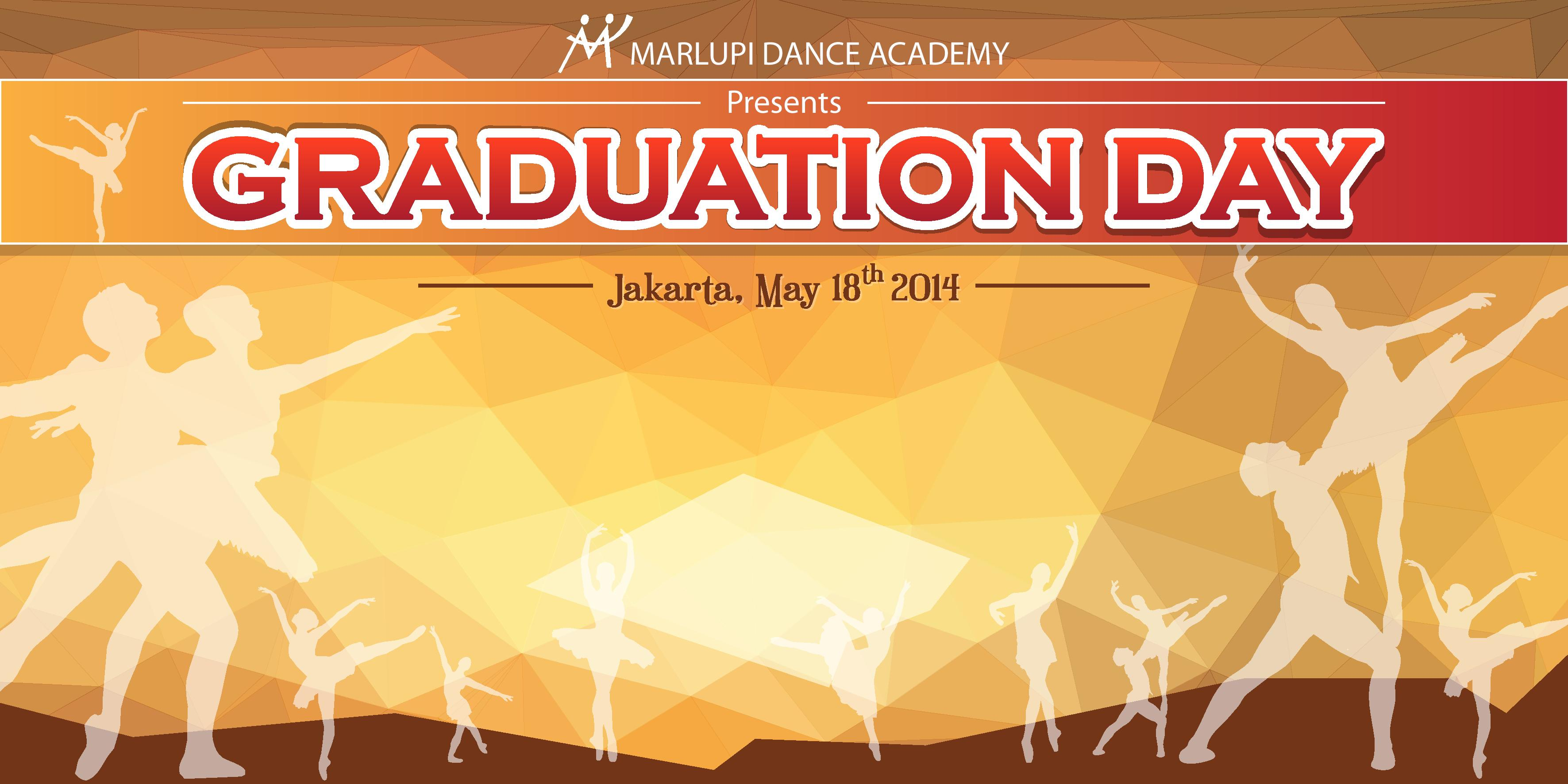 Marlupi Dance Academy - Graduation Day 2014