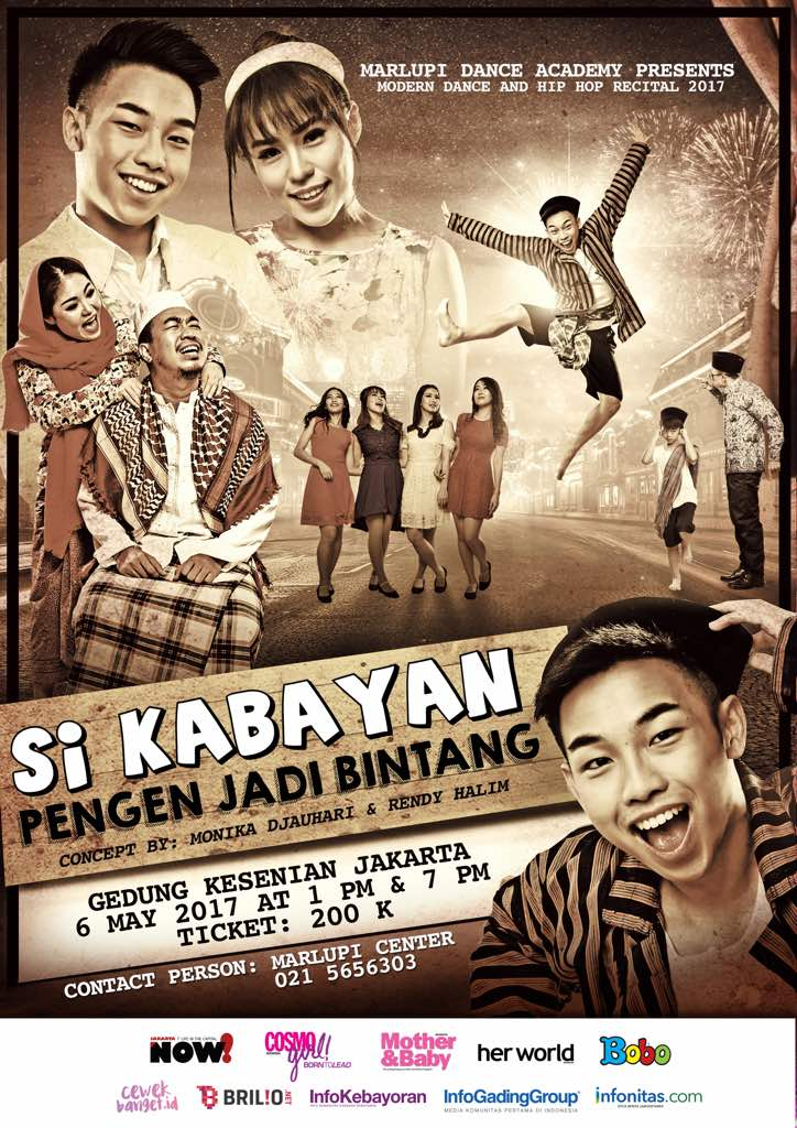 Si Kabayan in Modern Dance