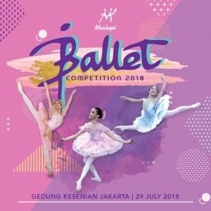 MDA Ballet Competition 2018