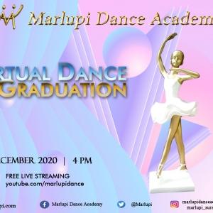 MDA Surabaya Virtual Graduation 2020