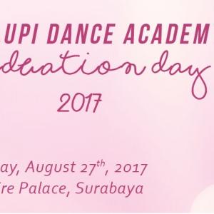 MDA Surabaya Graduation Day 2017